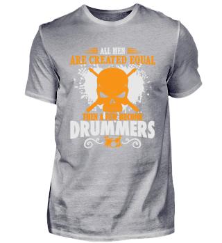 Men drummers musik