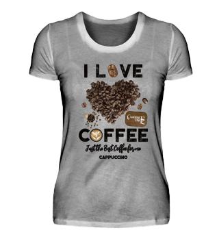 ☛ I L♥VE COFFEE #4.17