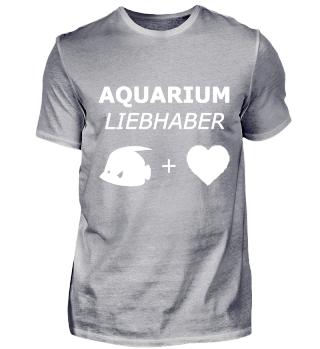 Aquariumliebhaber