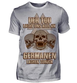 AT Tod Lachen