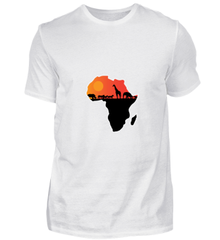 African Safari gift for Wildlife Lovers