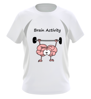 brain activity - gehirnaktivität