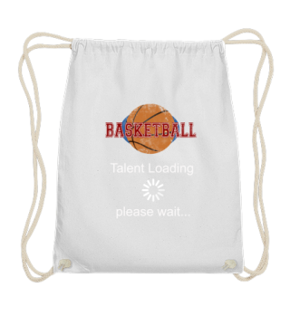 Basketball talent is loading gift