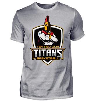 Titans Logo Shirt Premium