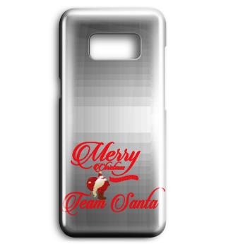 ☛ MERRY CHRISTMAS · HOHOHO #3RH
