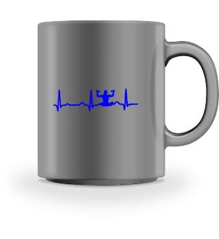 GIFT - ECG HEARTLINE MEDITATION