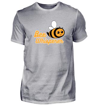 BEE WHISPERER FUNNY GIFT