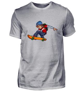 ☛ CITY SKATER · FREESTYLE #2