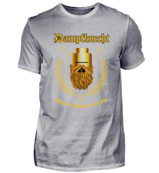 Dampfknecht - Dampfen