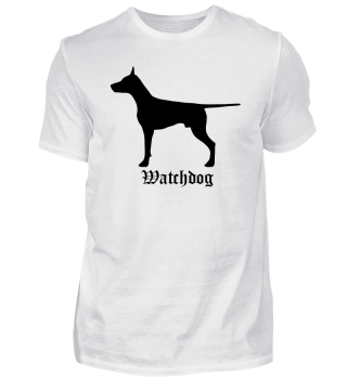 Dobermann / Watchdog