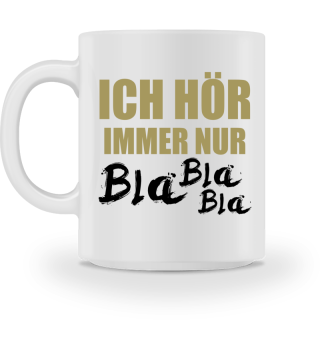 ♥ BLA BLA BLA #2GST