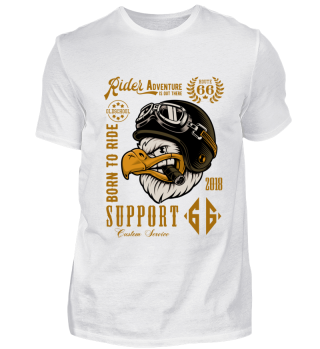 ☛ Rider · Support 66 #1.13