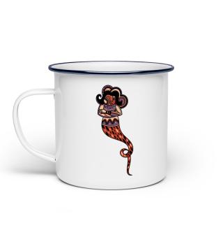 Cups/Tassen- Lady Venom