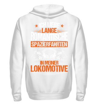 Triebfahrzeugführer Lokführer Romantik
