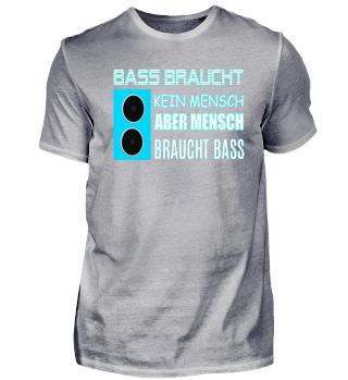 Bass Mensch