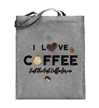 ►☰◄ 2/1 · I L♥VE COFFEE #1