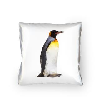 Pinguin Kissen