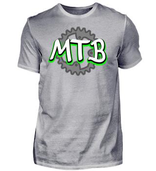 MTB Logo, Geschenk