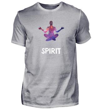 Geist Spiritualität spirituell Mediation