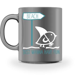 Tweetlercools - Beach HAVE FUN