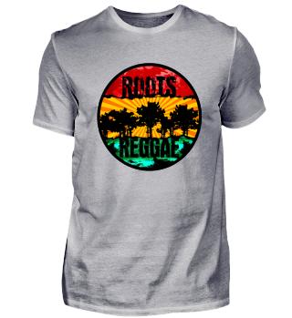 roots - reggae
