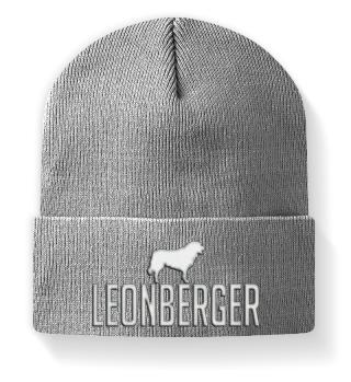 Mütze LEONBERGER Hund