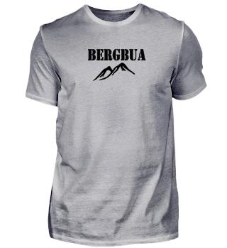 Bergbua - Berge - Wandern - Klettern