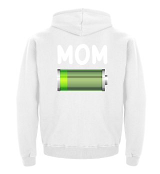 Mom Mama Mutter Mother Battery