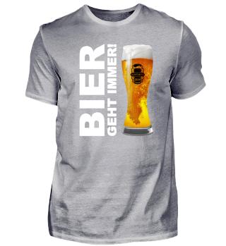 ☛ BiER GEHT IMMER 8.2