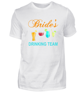 Bachelorette party wedding bride gift