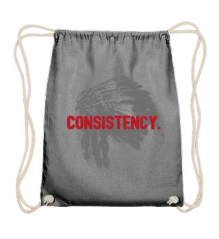 Consistency Gym Bag LYLF