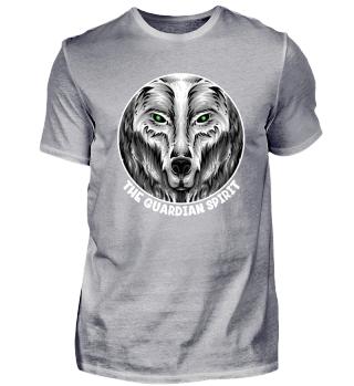 ☛ SCHUTZGEIST · WOLF · KREIS #3W