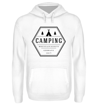 ☛ OUTDOOR · CAMPING · GERMANY