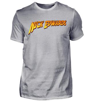 Nick Edwards Logo