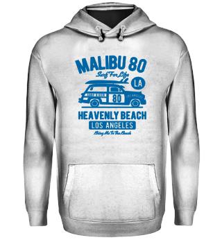 Malibu Heavenly Beach