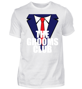The Grooms Club