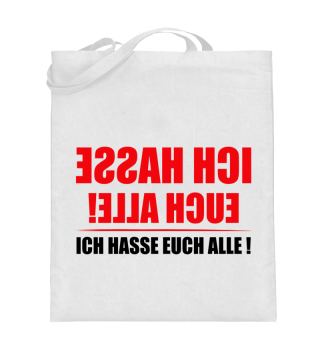 ★ ICH HASSE... #2RS