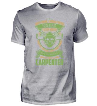 Carpenters ain't no perfect