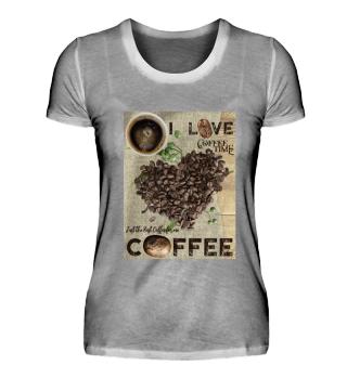 ☛ I LOVE COFFEE #1.26.2
