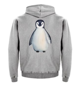 ☛ Pinguin · Penguin