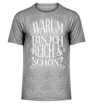 ♥ AffOrmation - Warum Bin Ich Reich 2
