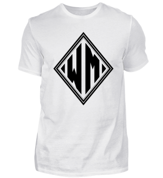 ☛ MONOGRAMS · INITIALEN · WM #15.1
