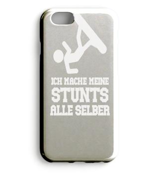 Snowboarden: Stunts - Geschenk