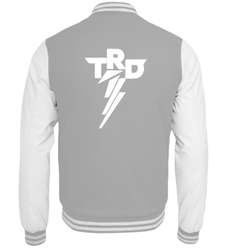 TRD College Jacket W