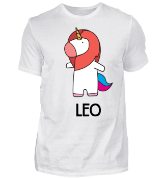 LEO Unicorn