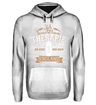 England Therapie Tshirt