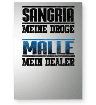 SANGRIA MALLE STRAND SAUF TOUR Shirt