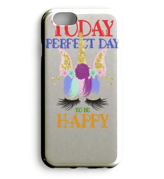 UNICORN · PERFECT DAY #1.16