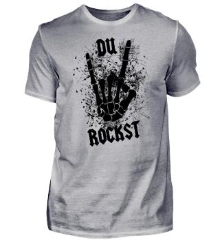 DU ROCKST