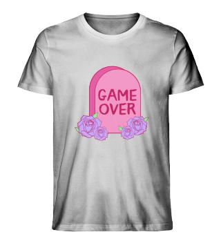 Yami Kawaii Game Over